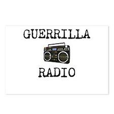 Rage Against the Machine Guerrilla Radio Music Pos