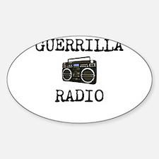 Rage Against the Machine Guerrilla Radio Music Sti