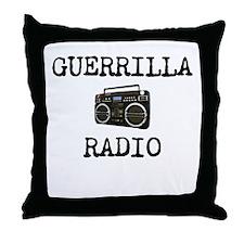 Rage Against the Machine Guerrilla Radio Music Thr