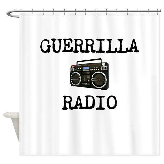 guerrilla radio rage against the machine