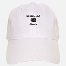 Rage Against the Machine Guerrilla Radio Music Baseball Baseball Cap
