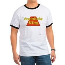 Cornhole King T