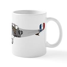 Nieuport 17 Charles Nungesser Small Mug