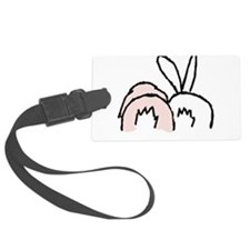 !!bunnybt3.jpg Luggage Tag