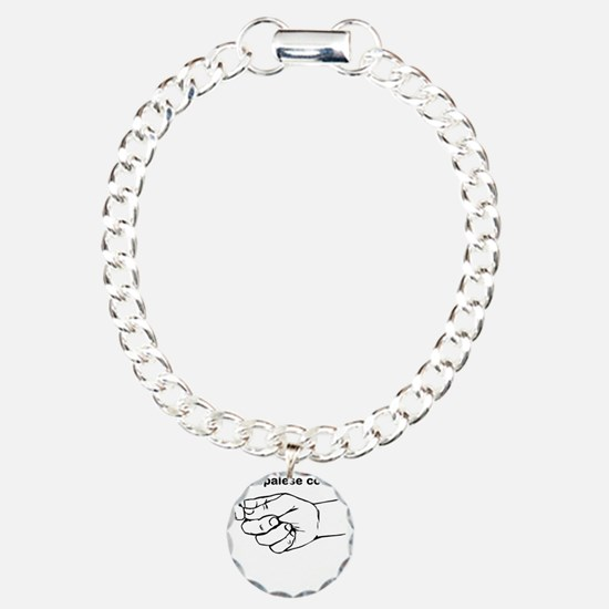 There's Something About Mary, Nepalese Coins Bracelet