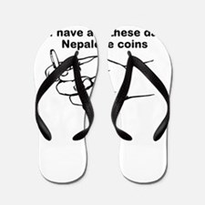 There's Something About Mary, Nepalese Coins Flip
