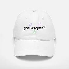 Got Wagner? Baseball Baseball Cap