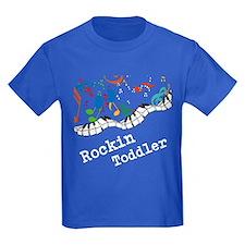Rockin Toddler Music T