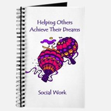 Unique Social work month Journal