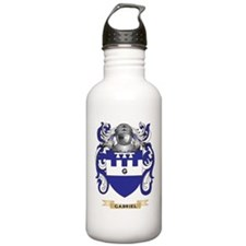 Gabriel Coat of Arms (Family Crest) Water Bottle