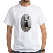 Tall antler buck Shirt