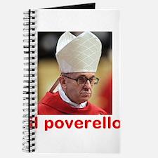 Pope Francis Catholic Journal