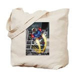jump jetcolor.jpg Tote Bag