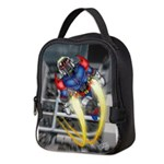 jump jetcolor.jpg Neoprene Lunch Bag
