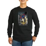 jump jetcolor.jpg Long Sleeve T-Shirt
