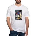 jump jetcolor.jpg T-Shirt