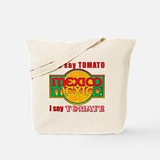 Tomato Tomate Tote Bag