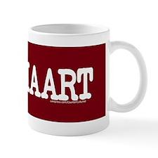 I (heart) HAART Mug
