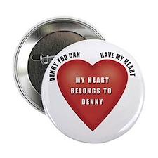 Denny Heart Button