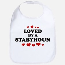 Loved: Stabyhoun Bib