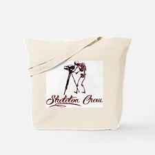 Skeleton Crew Tote Bag