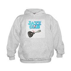 JAZZ CLUB Hoodie