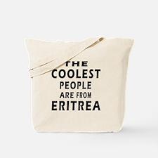 The Coolest Eritrea Designs Tote Bag