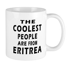 The Coolest Eritrea Designs Mug