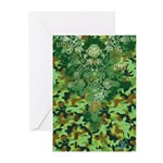 Camouflage Greeting Cards (Pk of 10)
