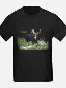 Grandby CO Moose T