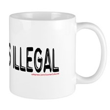 TORTURE IS ILLEGAL Products Mug
