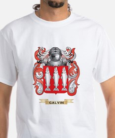 Galvin Coat of Arms (Family Crest) T-Shirt