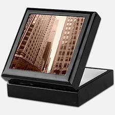 A Taste of Chicago Keepsake Box