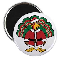 Christmas Turkey 2.25
