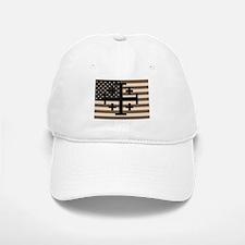 American Crusader Baseball Baseball Cap