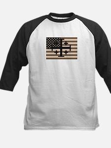 American Crusader Kids Baseball Jersey