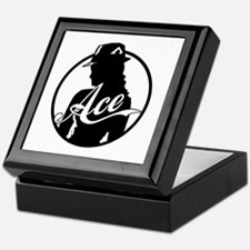 Ace Reporter Keepsake Box