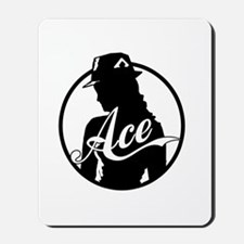 Ace Reporter Mousepad