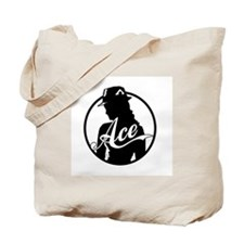 Ace Reporter Tote Bag