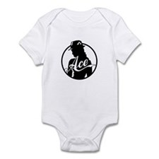 Ace Reporter Infant Bodysuit