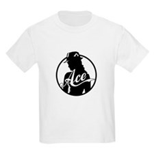 Ace Reporter Kids T-Shirt