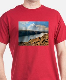 Columbia River Gorge T-Shirt
