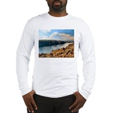 Columbia River Gorge Long Sleeve T-Shirt