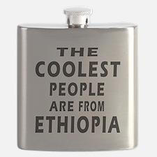 The Coolest Ethiopia Designs Flask