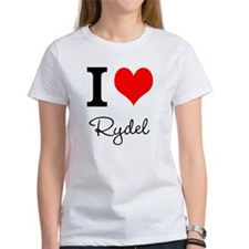 I Love Rydel shirt T-Shirt