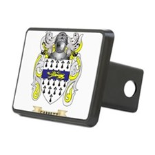Garrett Coat of Arms (Family Crest) Hitch Cover