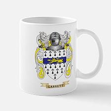 Garrett Coat of Arms (Family Crest) Mug