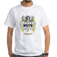 Garrett Coat of Arms (Family Crest) T-Shirt