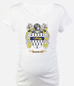 Garrett Coat of Arms (Family Crest) Shirt