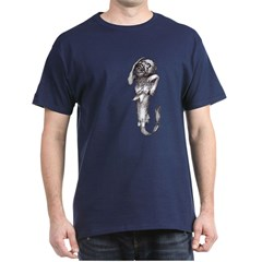 Fiji Mermaid T-Shirt